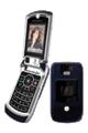 Desbloquear celular Motorola V3x RAZR