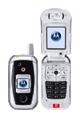 Desbloquear celular Motorola V980