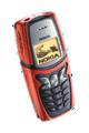 Desbloquear celular Nokia 5210