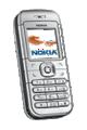 Desbloquear celular Nokia 6030