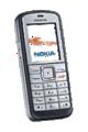Desbloquear celular Nokia 6070