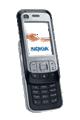 Desbloquear celular Nokia 6110 Navigator