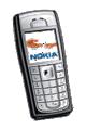 Desbloquear celular Nokia 6230i