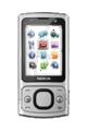 Desbloquear celular Nokia 6700 slide