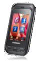 Desbloquear celular Samsung C3300 Champ