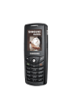 Desbloquear móvil Samsung E200
