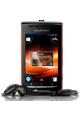 Desbloquear celular Sony Ericsson W8