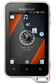 Desbloquear móvil Sony Ericsson Xperia Active
