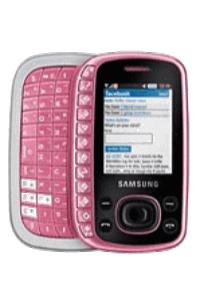 Desbloquear Samsung B3310 Corby Mate