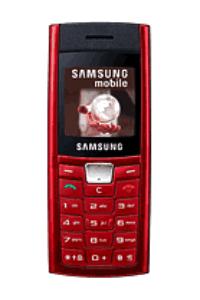 Unlock Samsung C170