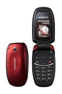 Unlock Samsung C520