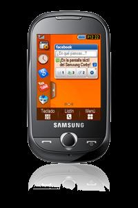 Desbloquear Samsung S3650 Corby