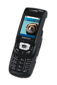 Desbloquear Samsung D500
