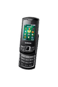 Desbloquear Samsung E2550 Monte