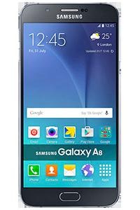 Desbloquear Samsung Galaxy A8
