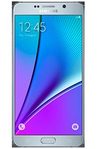 Desbloquear Samsung Galaxy Note 5