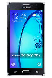 Unlock Samsung Galaxy On5