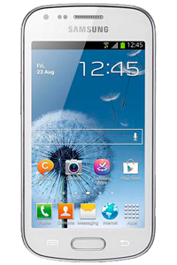 Desbloquear Samsung Galaxy Trend S7560