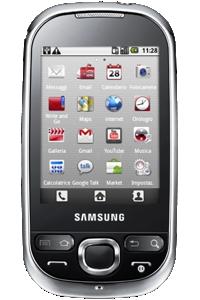 Desbloquear Samsung i5500 Galaxy 5