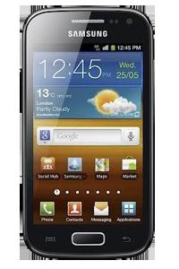 Liberar Samsung i8160 Galaxy Ace 2