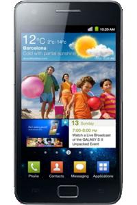 Desbloquear Samsung i9100 Galaxy S 2
