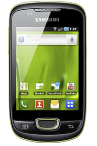 Liberar Samsung S5570 Galaxy mini