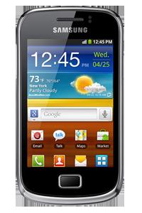 Unlock Samsung S6500 Galaxy Mini 2