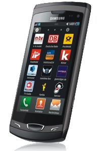 Desbloquear Samsung S8530 Wave II