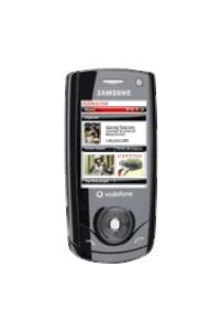 Unlock Samsung U700v