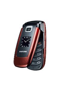 Unlock Samsung Z230