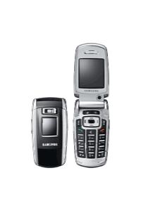 Unlock Samsung Z500