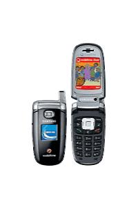 Desbloquear Samsung ZV10