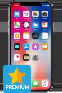 Desbloquear iPhone X Premium