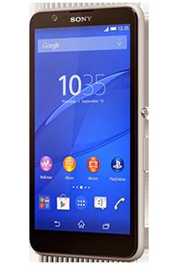 Desbloquear Sony Xperia E4