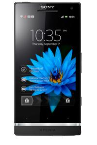Desbloquear Sony Xperia S