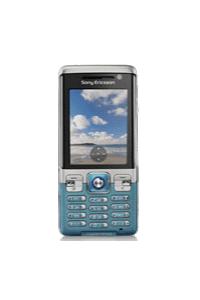 Unlock Sony Ericsson C702