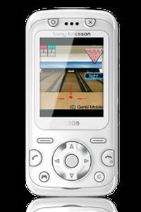 Unlock Sony Ericsson F305i