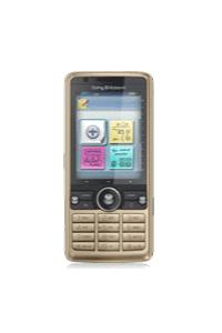 Unlock Sony Ericsson G700