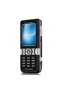 Unlock Sony Ericsson K550i