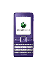 Desbloquear Sony Ericsson K770i