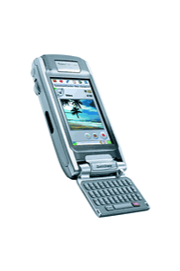 Unlock Sony Ericsson P910i