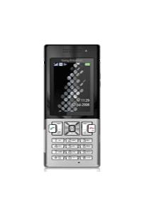 Unlock Sony Ericsson T700