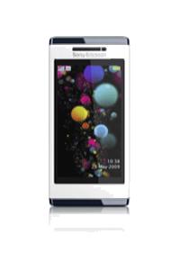 Desbloquear Sony Ericsson U10i
