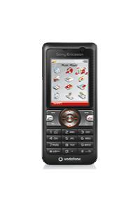 Desbloquear Sony Ericsson V630i