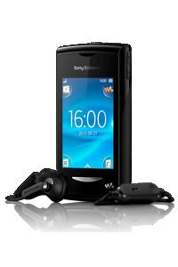 Desbloquear Sony Ericsson W150i Yendo