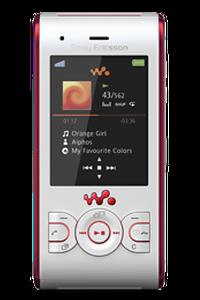 Desbloquear Sony Ericsson W595a