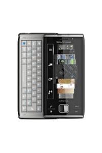 Desbloquear Sony Ericsson Xperia X2
