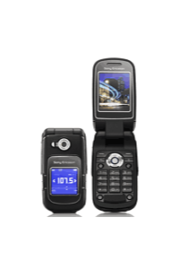 Desbloquear Sony Ericsson z710i