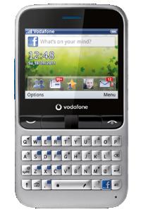 Liberar Vodafone 555