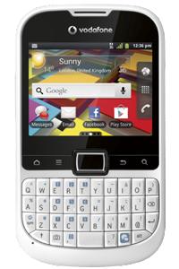 Desbloquear Vodafone 865 Smart Chat